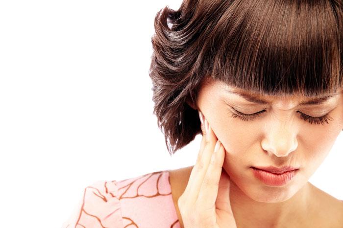 wisdom teeth extraction encino